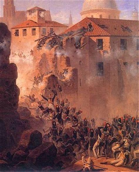 siege napoleon the cruel war in spain napoleonic wars peninsula