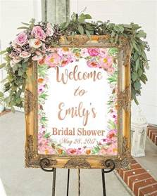 Decorations For Bridal Shower by Bridal Shower Sign Bridal Shower Decorations Wedding Sign Wedding Decorations Bridal Shower