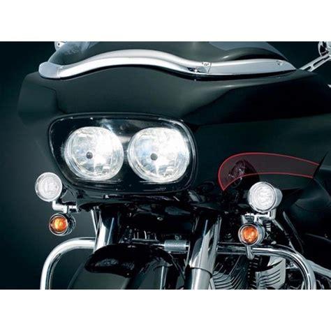harley davidson driving lights kuryakyn driving lights for harley davidson chrome