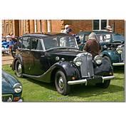 Simon Cars  Triumph Renown