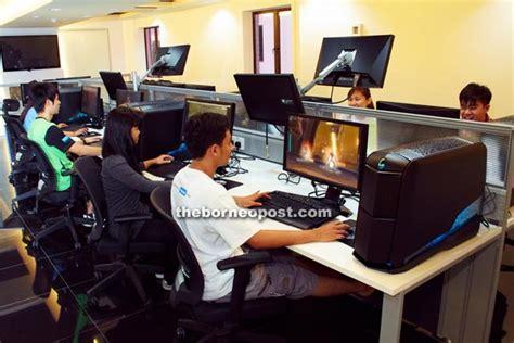 game design york university kdu offers honours degree in game development borneopost
