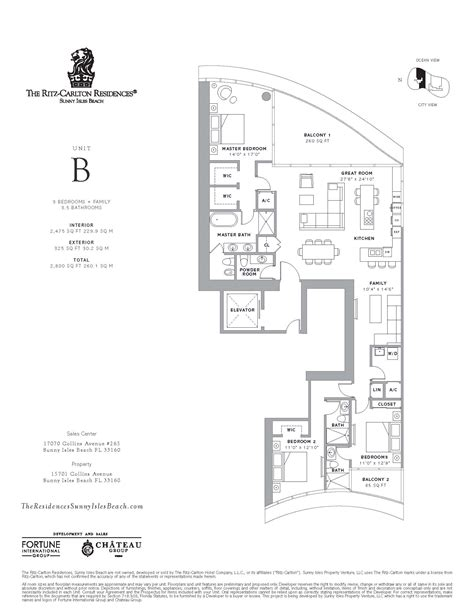 residences at the ritz carlton tucson floor plan ranch house model the ritz carlton residences luxury condo property for sale