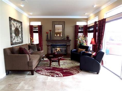 cranberry living room decorating a cranberry colored living room ideas and inspiration