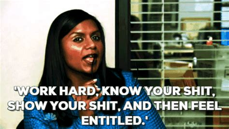 mindy kaling yes gif 16 quotes for new year from badass women to inspire you to