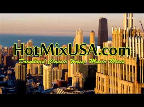 classic chicago house music chicago house music mix 2 bad boy bill classic b96 mix youtube