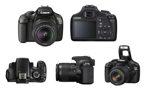 Kamera Canon Eos 1100d Kit kamera canon eos 1100d kit untuk pemula