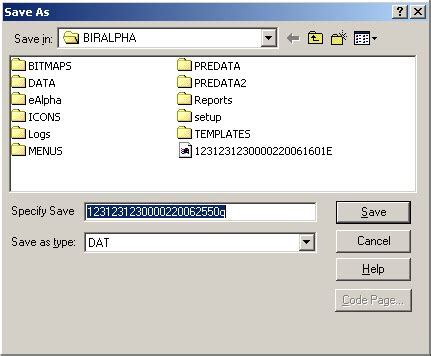 format file ace bir alphalist excel format ace tech insights