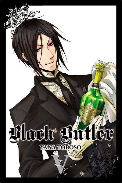 Black Butler Volume 13161717 Yana Toboso black butler volume 5 by yana toboso paperback barnes
