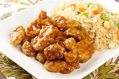 simple orange chicken keeprecipes your universal recipe box