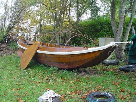 uitvinding roeiboot hollandse boot pjotr peroweh van robin witteveen