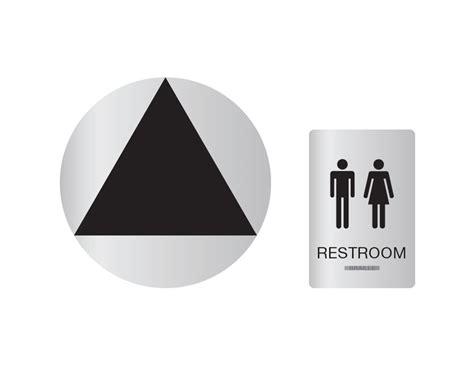 unisex bathrooms in california premium ada restroom signs braille bathroom signs unisex restroom signs