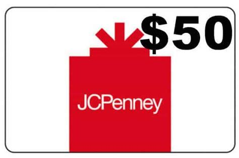 Jcpenney Sephora Gift Card - giveaway 50 jcpenney gift card steamy kitchen recipes