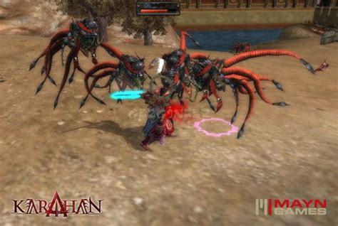 Karahan Online Ekran Görüntüleri - Gezginler Oyun Goodgame Gangster