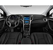 2013 Hyundai Elantra GT Pictures/Photos Gallery  The Car