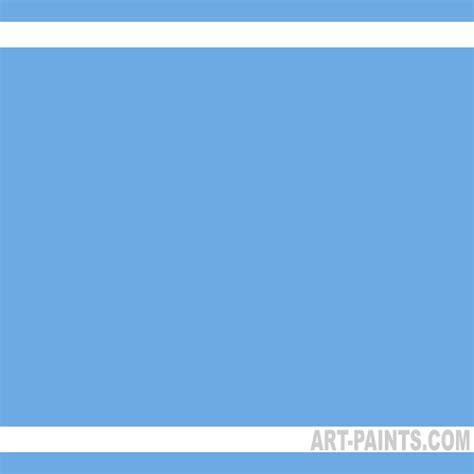 soft blue color cool blue soft matte fabric textile paints bi15794