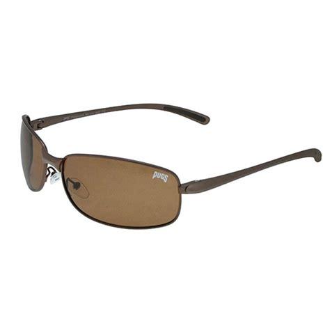 pugs polarized sunglasses pugs polarized uv400 lens durable metal unisex frame metal hinge sunglasses 10422