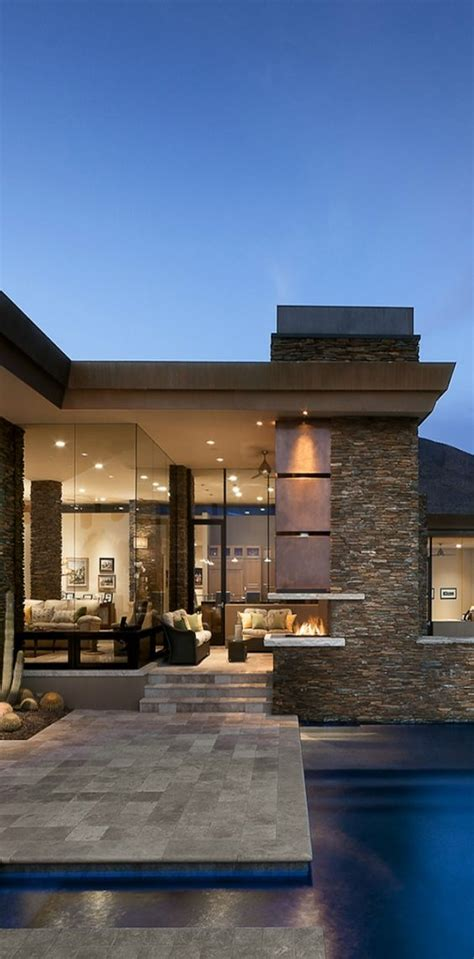 desain dapur alam desain rumah minimalis tak depan dengan batu alam
