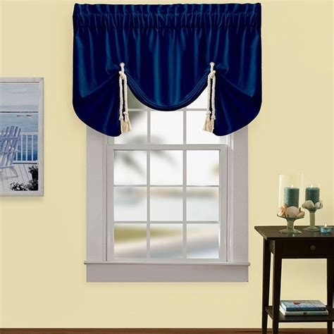 nautical curtain valance nautical valances window treatments 28 images nautical