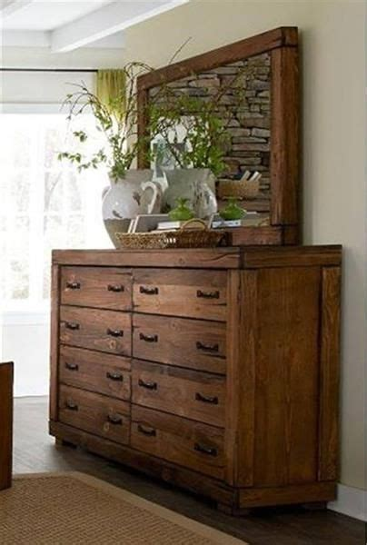 rustic bedroom dresser 25 best ideas about rustic dresser on