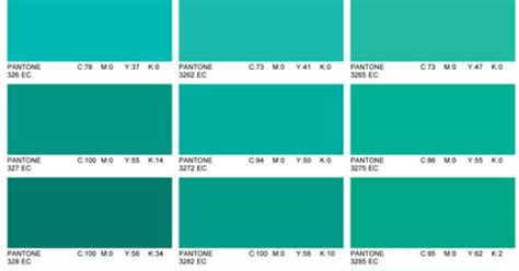 turquoise paint chips pantone swatches pantone color turquoise and teal paint