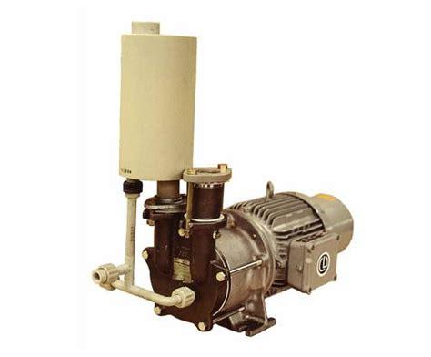 Liquid Ring Vaccum nsb liquid ring vacuum compressors burckhardt compression esi enviropro