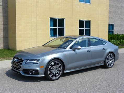 image gallery 2006 audi a7