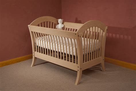 Organic Baby Crib Tales From The Crib Tips For A Green Baby Holistic House