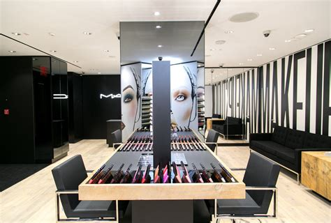 Makeup Salon mac cosmetics to open its makeup studio the new