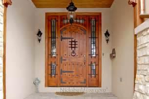 Rustic exterior doors rustic alder doors rustic teak doors