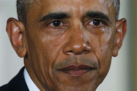 Crying Meme - obama crying blank template imgflip