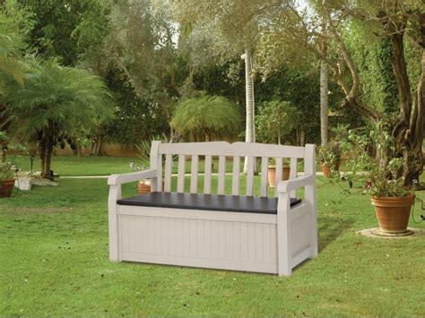 keter eden garden bench keter eden garden bench opbergbox keter kunststof bergingen igarden
