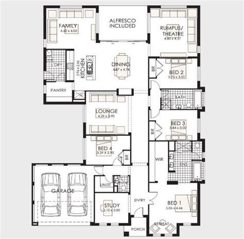 plano de casa de un piso 005jpg planos de casas de un piso fachadas y planos de planta