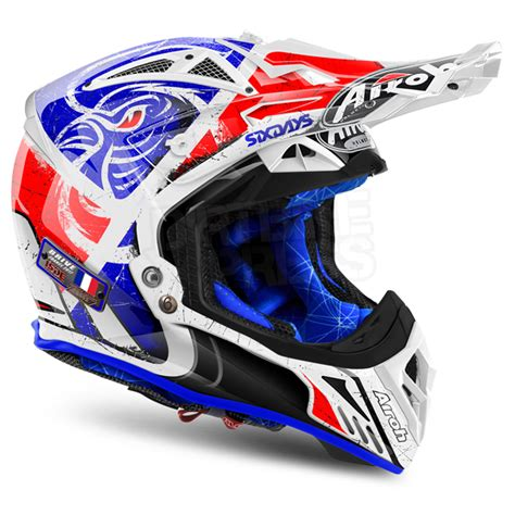 airoh motocross helmets uk 2018 airoh aviator 2 2 helmet six days dirtbikexpress