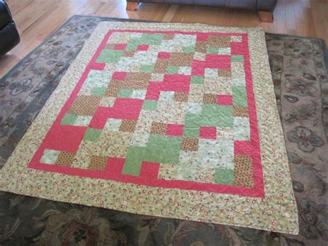 Easy Quilt Projects by