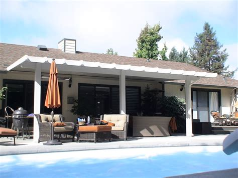 solid roof covers san diego solid roof patio cover modern patio san francisco