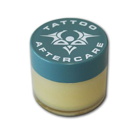 tattoo aftercare lotion aftercare care products award winning skin care