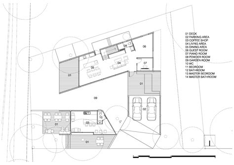 Floor Design Plans gallery of mae kao canal house ekar amp full scale studio 21