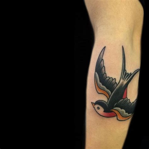 lucky bird tattoo 25 best images about bird tattoos on