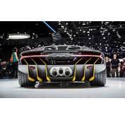 Tryby Jazdy Strada Sport I Corsa Będą Oddziaływać Na Ten System