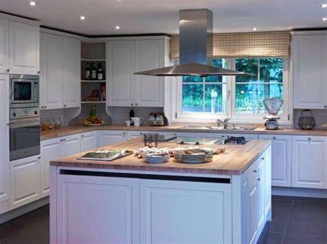 mi bois cuisine construire cuisine 6 maison bois mi casa l fbabdj