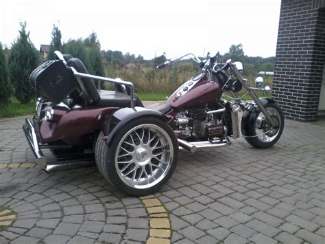 Subaru High Performance Parts by Stunning Trike Subaru Engine High Performance Parts