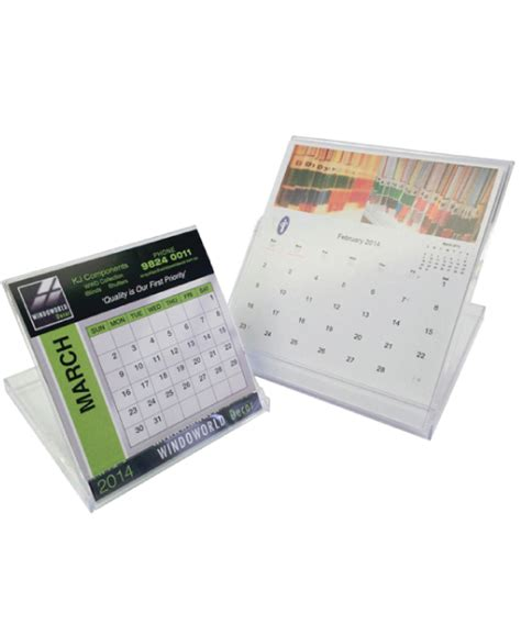 Small Desk Calendars Promotional Small Desk Calendars Promotionalproducts100 Au