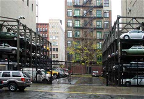 edison properties new york city parking lots