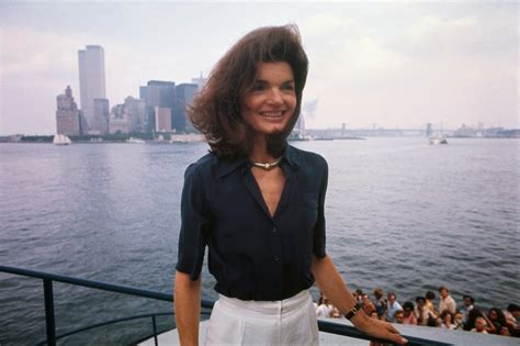 jackie and the lives of dead jackie onassis and frank