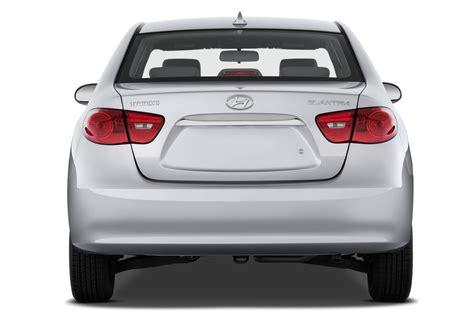 Hyundai Elantra 2010 Mpg by 2010 Hyundai Elantra Reviews And Rating Motor Trend