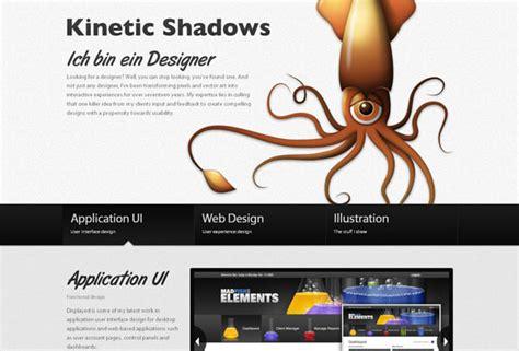 80 inspirational design portfolios to bump up your