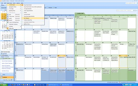 microsoft outlook calendar templates search results for microsoft outlook calendar templates