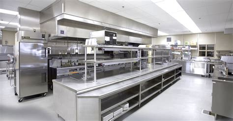 layout of large hotel kitchen commercial kitchen equipments manufacturers suppliers