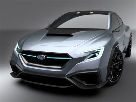 2020 Subaru Wrx Redesign by 2020 Subaru Wrx New Model Cummins 2019 2020 Best Suv