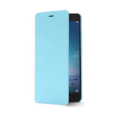 Xiaomi Redmi Note 2 Note2 Flip Cover Model Original F T1310 4 xiaomi redmi note 2 funda flip original